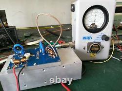 Assembled 76-108MHz 150W-200W RF FM TX Transmission Power Amplifier AMP Heatsink