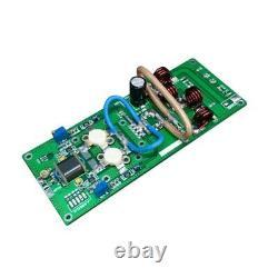 Assembled FM transmitter RF Power Amplifier Module Board AMP 75-110Mhz 300W 48V