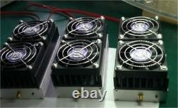 Car Radio Uhf 400MHZ-470MHZ 80W-90W For Interphone Ham Radio Power Amplifier uw