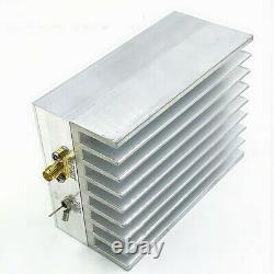 Class A 4W DTMB Digital TV RF Linear Power Amplifier 50-1100MHz with Heatsink os