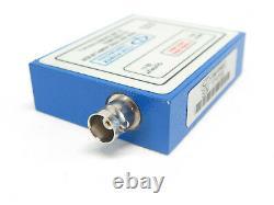 Com-Power PAP-501 10-1000MHz 21dB Gain Pre-Amplifier with Cables