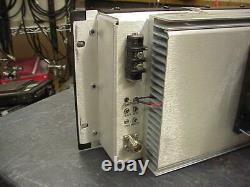 Crescend Technologies Uhf Repeater Power Amp 30 Watt In-100 Watt Out 440-470mhz