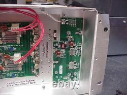 Crescend VHF Power Amplifier, 144-162 Mhz 20 Watts Input = 100 Watts Output HAM