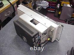 Crescend VHF Power Amplifier, 144-162 Mhz 25 Watts Input = 100 Watts Output HAM