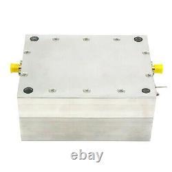 DTMB 45-1100MHz Class A 4W RF Power Amplifier High Linearity RF Power Amp