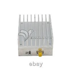 DTMB Digital TV RF Linear Amplifier RF Power 50-1100MHz ClassA 4W 36dBm+Heatsink