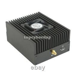 Digital RF DMR FM Power Amplifier UHF 20W Radio 400-470MHz DC 10-14V