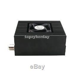 Digital RF FM Power Amplifier VHF Radio DMR 40W Transmit 136-170MHz DC10-14V