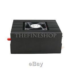 Digital RF Power Amplifier UHF 40W Radio DMR FM Power Amp. RA45 400-470MHz
