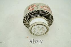 EIMAC 8877/3CX1500A7 High Power Triode Ceramic RF Amplifier 1.5 kW 250 MHz