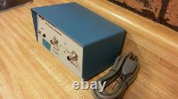 ENI 600L RF POWER AMPLIFIER 0.8 MHz to 1020 MHz +100 mW 24 dB