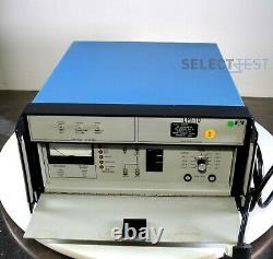 ENI LPI-10 LINEAR PULSE POWER AMPLIFIER, 10 86 MHZ, 1000W, 60 dB (REF160G)
