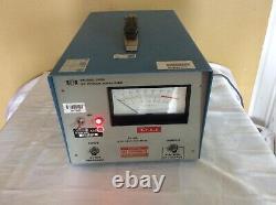 ENI MODEL 320L RF POWER AMPLIFIER 250 KHz TO 110MHz 20W