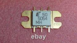 EUDYNA FMM5054VF KU BAND POWER MMIC RF Amplifier Single Module 14500MHz VF 6-Pin