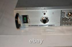 Empower Rf Systems High Power Amplifier -1500-3000mhz 100w- 2122-bbs4k6ako(nu23)