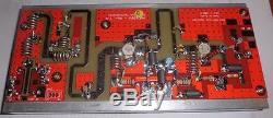 FM Broadcast Power Amplifier Module 30W (88-108mhz) NEW