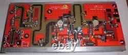 FM Broadcast Power Amplifier Module 30W WHITOUT HEATSINK (88-108mhz) NEW