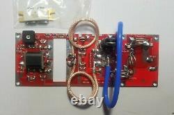 FM Broadcast VHF 88Mhz-108Mhz RF Power Amplifier built board, 170W / 100 Watt