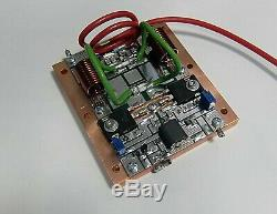 FM Broadcast power amplifier modul 300W LDMOS MRF300 88 108 MHz