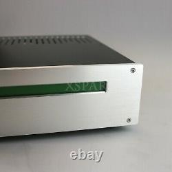 FM Power Amplifier RF Amplifier VHF 136-170MHZ for Rural Campus Broadcasting xr0