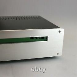 FM Power Amplifier RF Audio Power Amp 87-108MHZ for Rural Campus Broadcasting