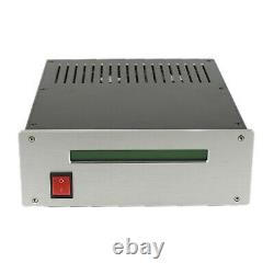 FM Power Amplifier RF Radio Amplifier FM 87-108MHZ for Rural Campus Broadcasting