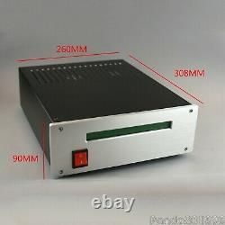 FM Power Amplifier RF Radio Frequency Amplifier FM 87-108MHZ for Broadcasting