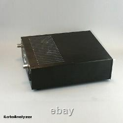 FM Power Amplifier Solid-state Audio Amp 87-108MHZ for Rural Campus Broadcasting