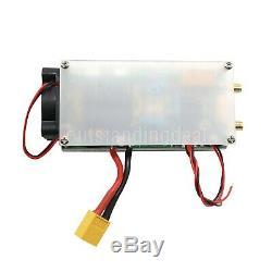 For Xiegu X5105 G90S G1M 100w 330Mhz Shortwave Power Amplifier HF Amplifier RF