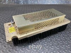 GE Mastr II, 19D423006G1 Power Amplifier UHF 406-425 MHz 75W