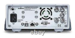 GW Instek MFG-2120MA Arbitrary Function Generator 20MHz AFG Pulse Mod Power Amp