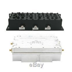 Gsm9160 RF Power Amplifier GSM900MHZ 80W with Four-port Duplexer Feeder line os