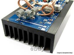 Ham/Amateur Radio 4m 70MHz High Power 300W Amplifier DIY Kit. Trusted UK Seller