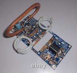 Ham Radio 4M Power Amplifier Module 1000W WITHOUT MOSFET (68-75mhz)