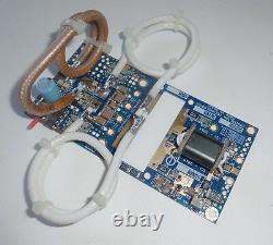 Ham Radio 6M Power Amplifier Module 1500W WITHOUT MOSFET (48-55mhz)