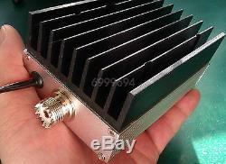 Ham Radio power amplifier 40W Max Output for UHF 400-470MHz YAESU VX2R VX3R 25W