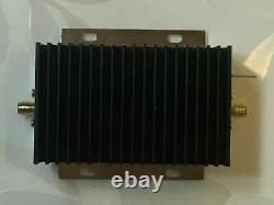 High quality 4W 10-1000MHz RF power amplifier broadband RF power amplifier