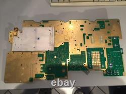 Huawei RRU 2100 MHz Board, includes power amplifier and low noise amplifiers