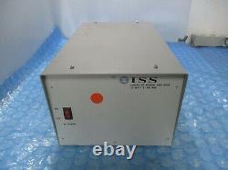 ISS 525LA-01 LINEAR RF POWER AMPLIFIER 25W 1-500 MHz