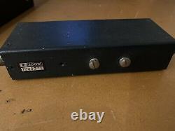 Icom Ic-ml1 144MHz Lineair Power Amplifier