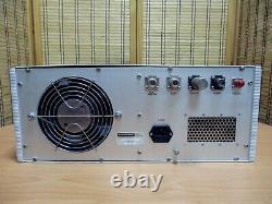 Kang Rong ScientificSchaffner/TESEQ CBA9413A Power Amplifier 80MHz-1GHz 100W