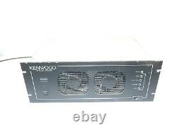 Kenwood RF Power Amplifier PA8-2EF3-LMS 250mW in/130W out 858.48MHz