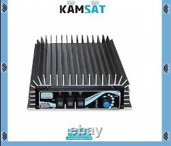 LINEAR AMPLIFIER RM KL505 3-30 MHz 300W POWER SUPPLY 12-14 V WITH PRE-AMP