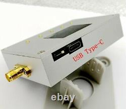 LMX2595 10MHz-19GHz RF Signal Generator Frequency Source Sweep