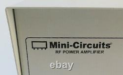 Mini-Circuits T3376 RF Power Amplifier 400-1000MHz 31 dB