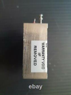 Mini-Circuits ZVE-8G+ Amplifier Medium High Power 2000 to 8000 MHz