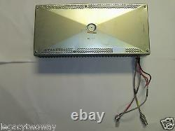Motorola 150 Watt Quantro Power Amplifier Module Model TTF1460B24 850-870MHz
