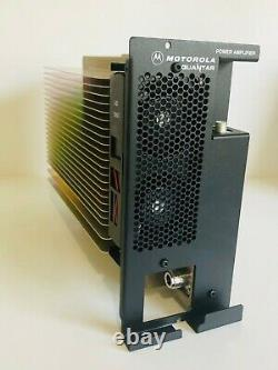 Motorola TLN3442A Quantar Radio Repeater Power Amplifier, 800MHz 100W TLF1930C