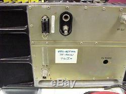 Motorola XPR 8300 UHF Repeater 30watt -403-470MHZ WITH 100 WATT POWER AMP