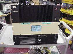 Motorola XPR8400 DMR UHF Repeater 403-470MHZ with 100 Watt Power amp Duplexer